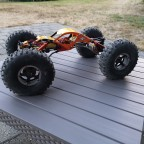 Sudo 3D RC4WD Bully2
